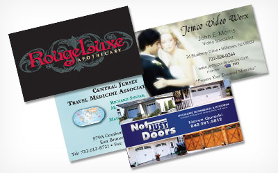 Business cards file verification proof and free shipping are all included reheart Images